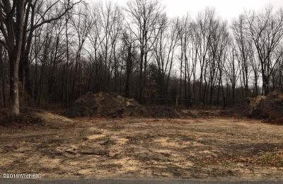 Berrien County Residential Lots & Land For Sale: 10612 Marquette Drive