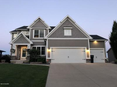 Hudsonville Single Family Home For Sale: 2302 Edson Drive