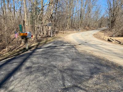 Buchanan Residential Lots & Land For Sale: W Clear Lake Road