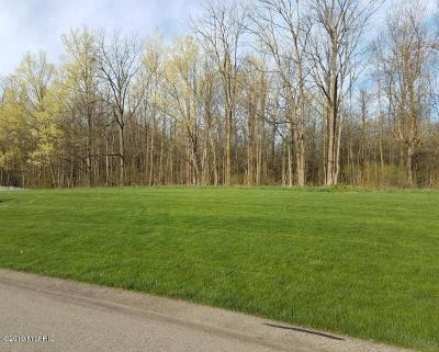 Coloma, Watervliet Residential Lots & Land For Sale: 6016 Osprey Court #Lot 27