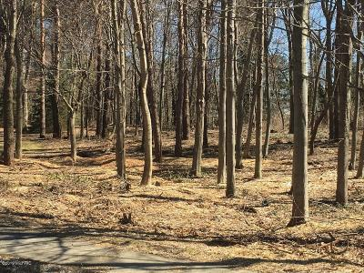 Stevensville Residential Lots & Land For Sale: 2072 Hidden Pines Trail