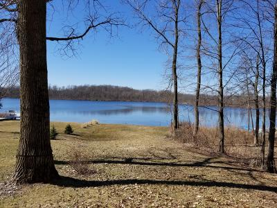 Vandalia Residential Lots & Land For Sale: Lot 14 Lakeview Drive