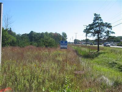Muskegon Residential Lots & Land For Sale: 3672 E Apple Avenue #Lot A