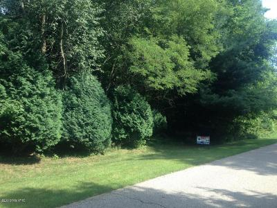 Paw Paw Residential Lots & Land For Sale: 58223 Kristina Circle W