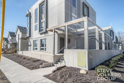 Condo/Townhouse For Sale: 600 Douglas St NW #600A