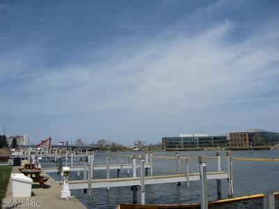 Berrien Springs, Buchanan, Niles, St. Joseph Residential Lots & Land For Sale: 143 Anchors Way #92