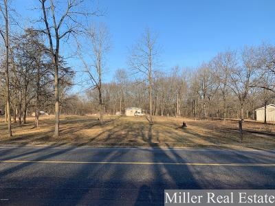 Barry County Residential Lots & Land For Sale: 6644 Lindsey Road