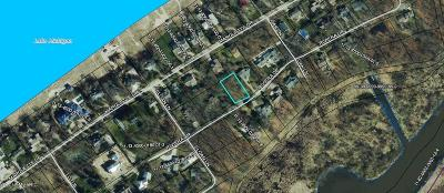 New Buffalo Residential Lots & Land For Sale: 11583 Riviera Drive