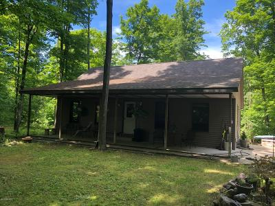 Fountain Single Family Home For Sale: 4869 N Morse Road