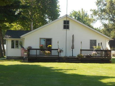Bangor Single Family Home For Sale: 46636 Sycamore Drive