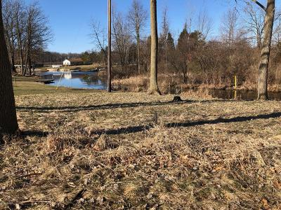 Coldwater MI Residential Lots & Land For Sale: $119,000