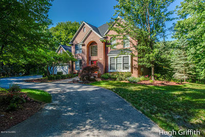 Single Family Home For Sale: 1293 Winteridge Court NE