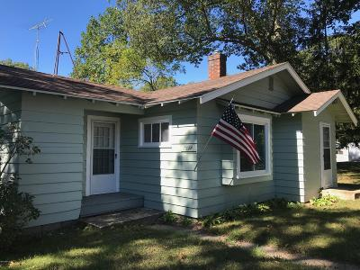 Covert Single Family Home Active Backup: 79658 32nd Avenue