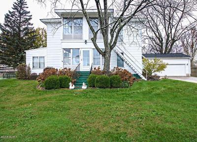 Bridgman Single Family Home For Sale: 3277 Shawnee Road