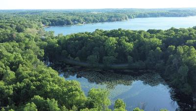 St. Joseph County Residential Lots & Land For Sale: Lot 20 Sailboat Lane