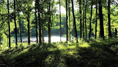 St. Joseph County Residential Lots & Land For Sale: Lot 23 Sailboat Lane