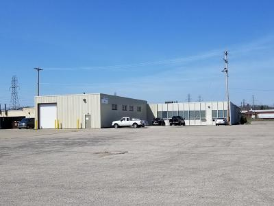 Commercial For Sale: 1041 E Keating Avenue