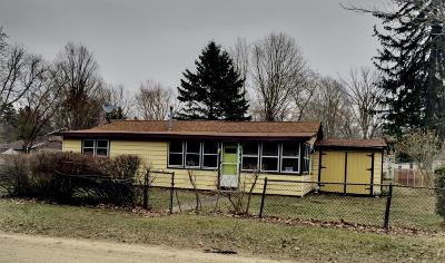 Coloma Single Family Home For Sale: 6049 Superior Street