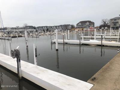 New Buffalo Residential Lots & Land For Sale: 325 Peninsula - E/Moorings