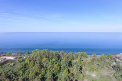 Oceana County Residential Lots & Land For Sale: 7673 S Scenic Drive