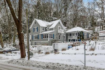 Grand Haven Single Family Home For Sale: 941 Lake Avenue