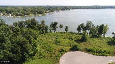 Dowagiac Residential Lots & Land For Sale: 6 N Lakeshore Drive