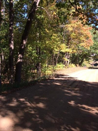 Plainwell Residential Lots & Land For Sale: 15 Ac 4 Mile Road