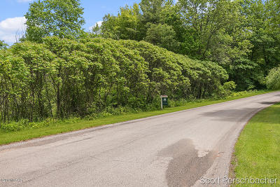 Rockford Residential Lots & Land For Sale: 4303-B Secluded Lake Drive NE