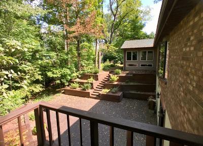 St. Joseph Single Family Home For Sale: 3984 Silver Oaks Drive