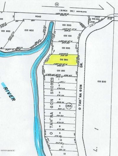 Stanwood Residential Lots & Land For Sale: O Tah Na Gon Drive Drive