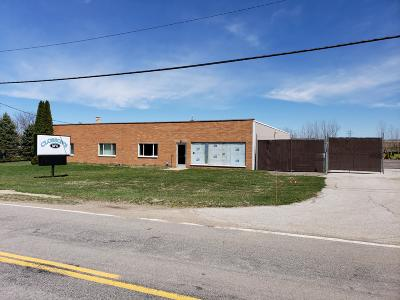 Berrien County Commercial Active Backup: 3783 S Pipestone Road