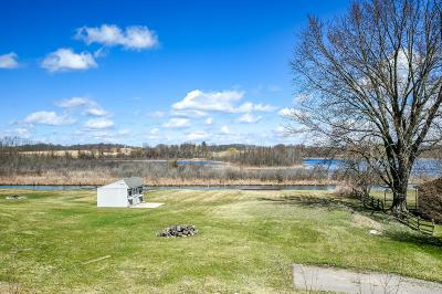 Barry County Residential Lots & Land For Sale: 6528 Oakwood Drive