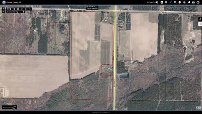 Oceana County Residential Lots & Land For Sale: #1 Vl W Oceana Drive