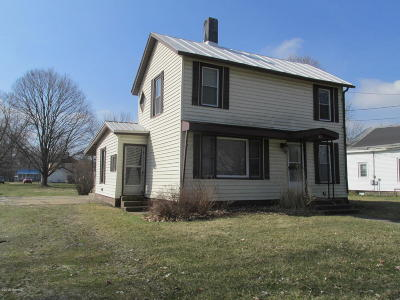 Coldwater Single Family Home For Sale: 42 Smith Street