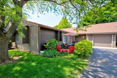 Holland, West Olive, Zeeland Condo/Townhouse For Sale: 775 Brook Village Drive