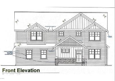 Single Family Home For Sale: 2050 Big Pine Drive