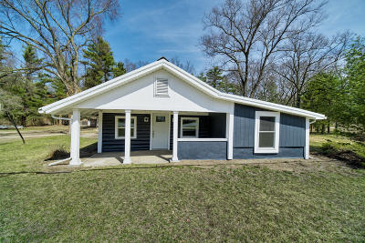Whitehall Single Family Home For Sale: 7808 Whitehall Road
