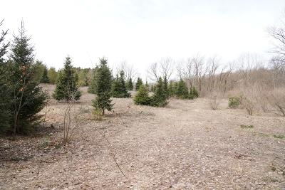 Oceana County Residential Lots & Land For Sale: V/L Garfield Rd