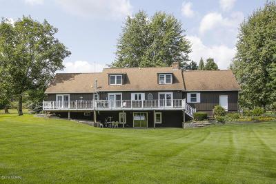 Sturgis Single Family Home For Sale: 61391 Raintree Boulevard
