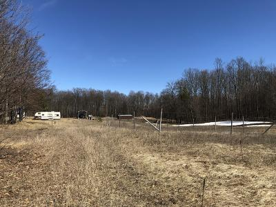 Wexford County Residential Lots & Land For Sale: Forest View Trail