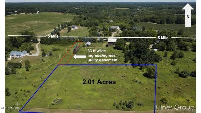 Residential Lots & Land For Sale: 9114 5 Mile Road NE