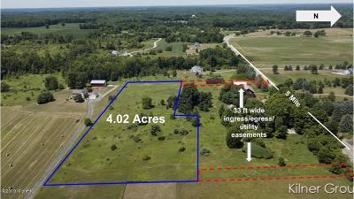 Residential Lots & Land For Sale: 9114/9116 5 Mile Road NE