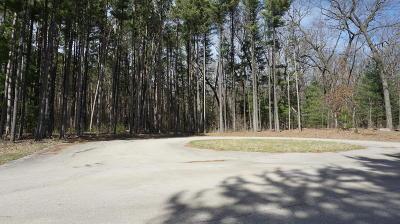 Lawton Residential Lots & Land For Sale: Lot 13 Pine Ridge Circle