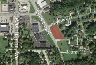 St. Joseph Residential Lots & Land For Sale: 1186 Lydia Drive