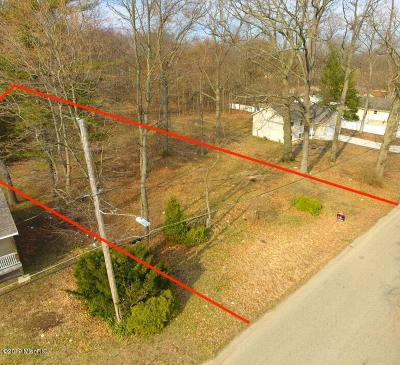 Holland, West Olive Residential Lots & Land For Sale: 185 Burke Avenue