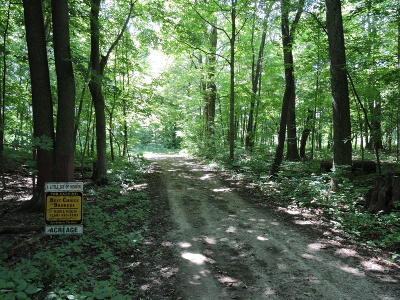 Hastings Residential Lots & Land For Sale: V/L Twin Lake Drive