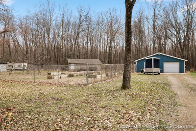 Residential Lots & Land For Sale: 11857 Sams Avenue
