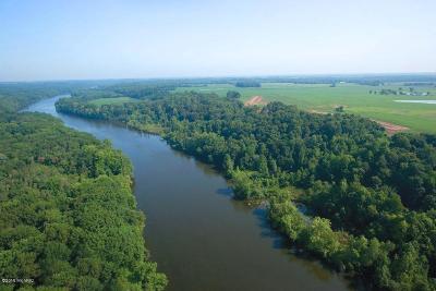 Berrien Springs, Buchanan, Niles, St. Joseph Residential Lots & Land For Sale: 13110 E Lake Chapin Road
