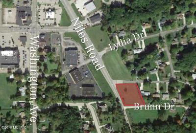 St. Joseph Residential Lots & Land For Sale: 1160 Brunn Drive
