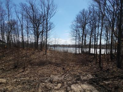 Gratiot County Residential Lots & Land For Sale: Lot 420 Lakeside Drive